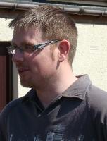 Rev Calum MacMillan