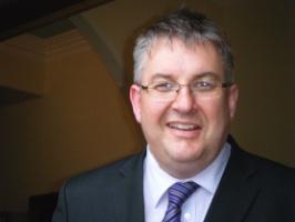 Rev. Iain MacAskill